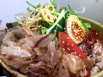 azuchi soba takadanobaba chintai